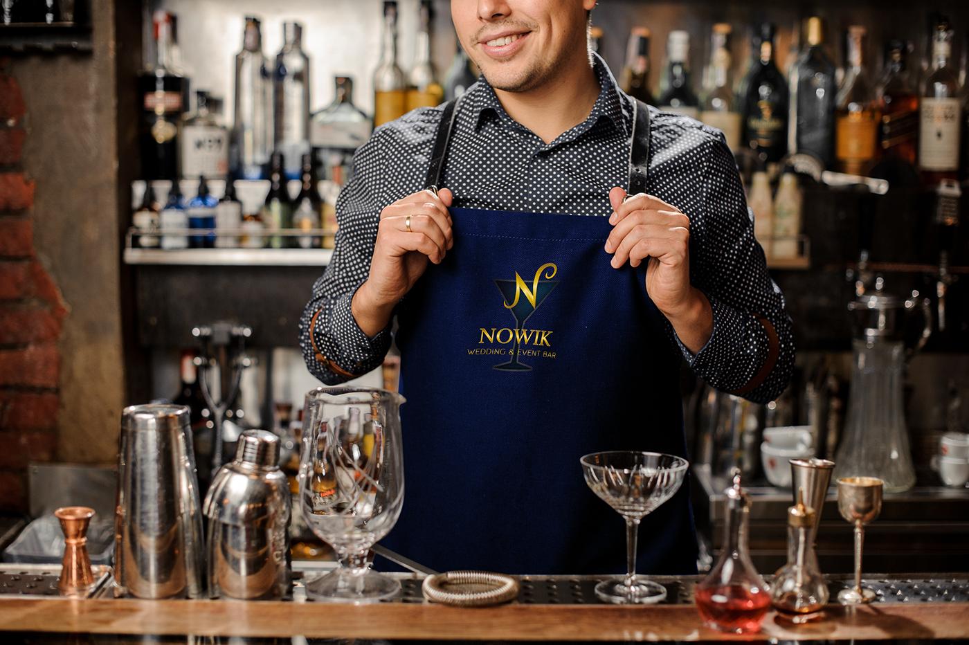 Nowik Mobile Bar